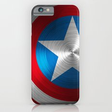 Captain America Slim Case iPhone 6