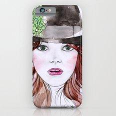 Emma Stone iPhone 6s Slim Case