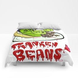 Franken Beans Comforters
