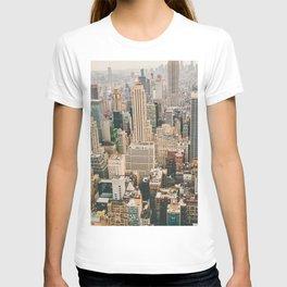 NEW YORK CITY II T-shirt