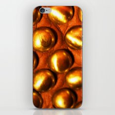 Solidity iPhone & iPod Skin