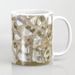 Gold Iridescence and Mirrors Coffee Mug