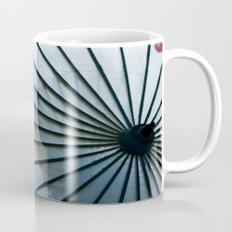 BLUE CHINA Mug