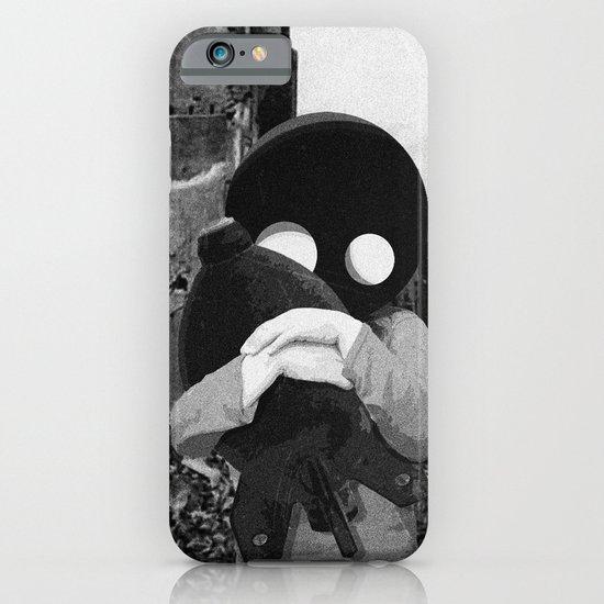 nothing left to hug iPhone & iPod Case