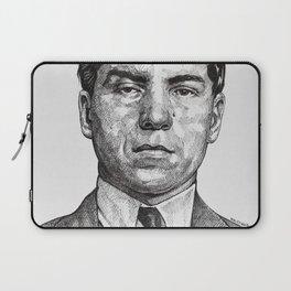 Lucky Crime Boss Laptop Sleeve