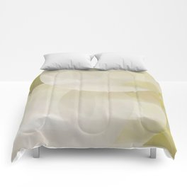 Mimosa in the Morning Comforters