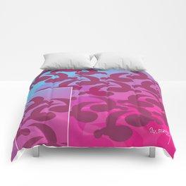 Comma Coma Comforters