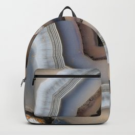 Laced agate 1730 Backpack