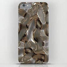 Metallic Slim Case iPhone 6 Plus