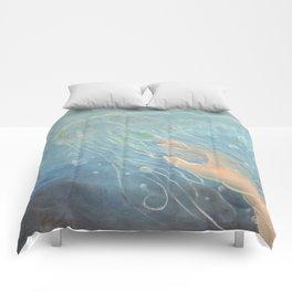 STINGER Comforters