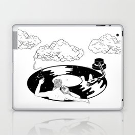 In the mood for love Laptop & iPad Skin