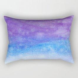 Abstract No. 167 Rectangular Pillow