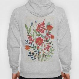 Beautiful Flowers Hoody