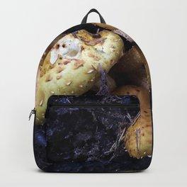 Wild Shrooms Backpack