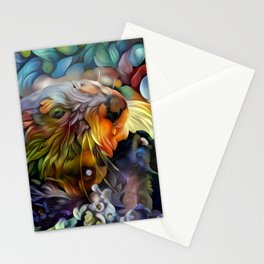 Excellent... Stationery Cards