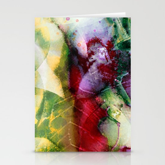 fabergé Stationery Cards