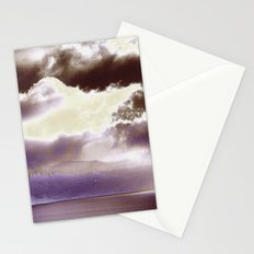 Sky Ring Stationery Cards