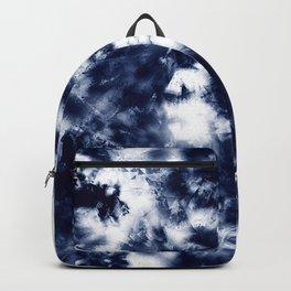 Tie Dye & Batik Backpack