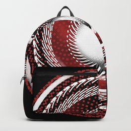 Spinning Out of Control Backpack