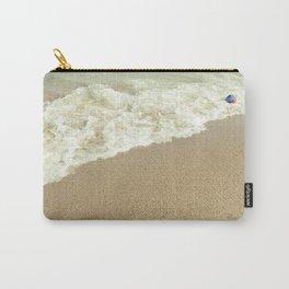 beach_ball Carry-All Pouch