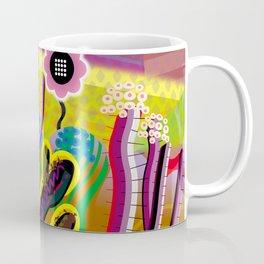 Pueblo Feliz Coffee Mug