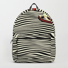 Illusionary Boat Ride Backpack