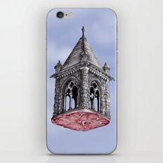 Fleshy Architecture  iPhone & iPod Skin