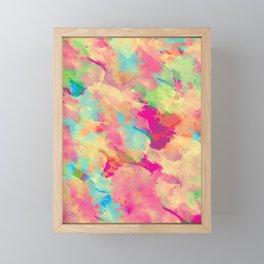 Abstract 40 Framed Mini Art Print