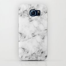 Real Marble Galaxy S8 Slim Case