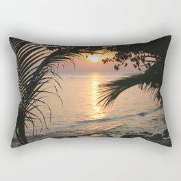In Between Days Rectangular Pillow