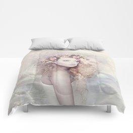 Elvish Beauty Comforters