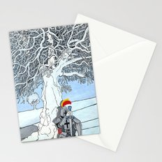 The Knight's Rest Stationery Cards