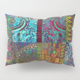 Bohemian Wonderland Pillow Sham
