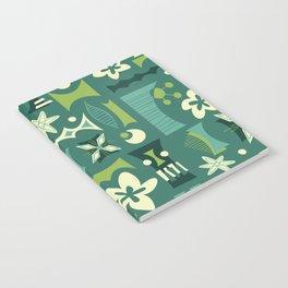 Taveuni Notebook