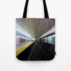 Speed No 2 Tote Bag