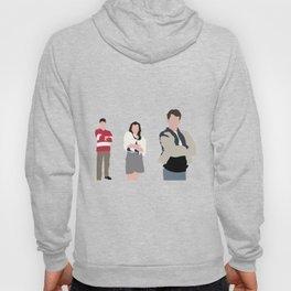 Ferris Bueller Hoody