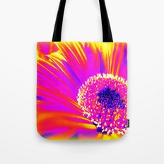 Daisy Shine Tote Bag