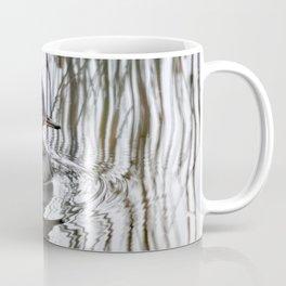 A Touch of Auburn Coffee Mug
