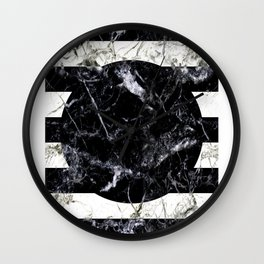 Full Moon Wall Clock
