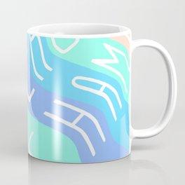 Merge, Champ Coffee Mug