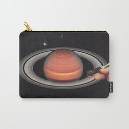 Galactic DJ Carry-All Pouch