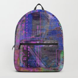 Wayward Sunday (Quicksand 1999 Digital Rem...) [A Brand New Experiment Series] Backpack