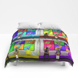 Meet Cute Comforters