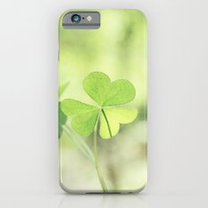 Finding Love in Nature iPhone 6s Slim Case