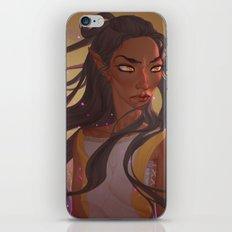 Fe'Andiras iPhone & iPod Skin