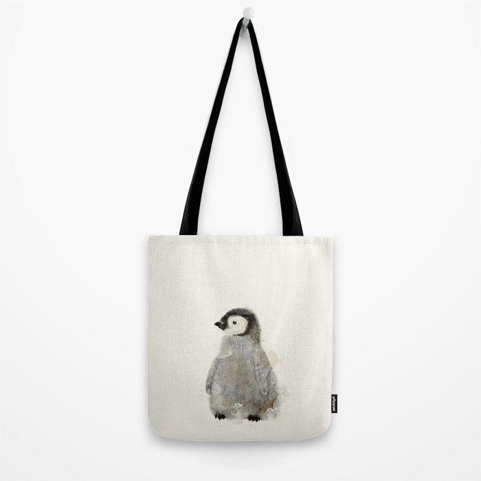 little penguin Tote Bag