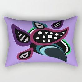 Paisley Design  Rectangular Pillow