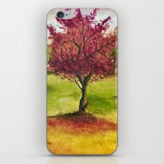 A little tree iPhone & iPod Skin