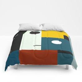 BAUHAUS AGE Comforters