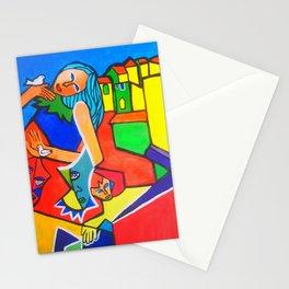 Gilded Cage #society6  #decor #buyart Stationery Cards